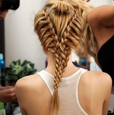 15-Best-Cool-Summer-Braid-Hairstyle-Ideas-Looks-Trends-2015-2