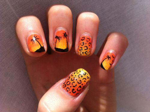 15-Bright-Pretty-Summer-Nail-Art-Designs-Ideas-Trends-Stickers-2015-11