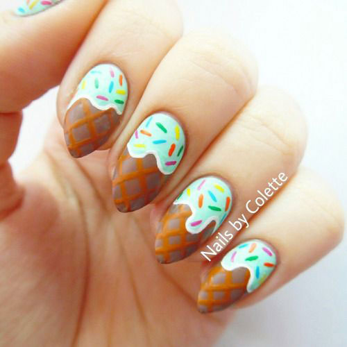 15-Bright-Pretty-Summer-Nail-Art-Designs-Ideas-Trends-Stickers-2015-13