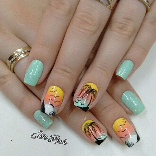 15-Bright-Pretty-Summer-Nail-Art-Designs-Ideas-Trends-Stickers-2015-2