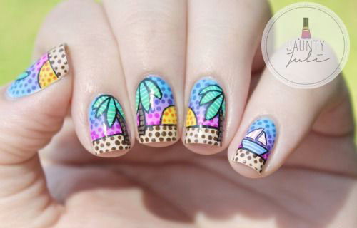 15-Cool-Summer-Nail-Art-Designs-Ideas-Trends-Stickers-2015-10