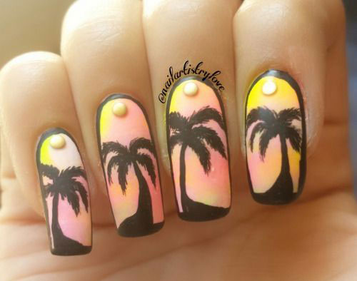 15-Cool-Summer-Nail-Art-Designs-Ideas-Trends-Stickers-2015-12