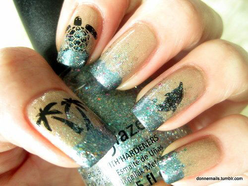 15-Cool-Summer-Nail-Art-Designs-Ideas-Trends-Stickers-2015-3