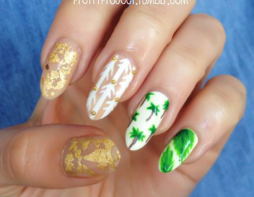 15-Cool-Summer-Nail-Art-Designs-Ideas-Trends-Stickers-2015-7