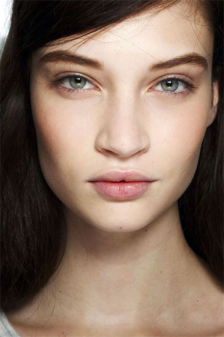 15-Natural-Summer-Face-Make-Up-looks-Ideas-Styles-Trends-2015-1