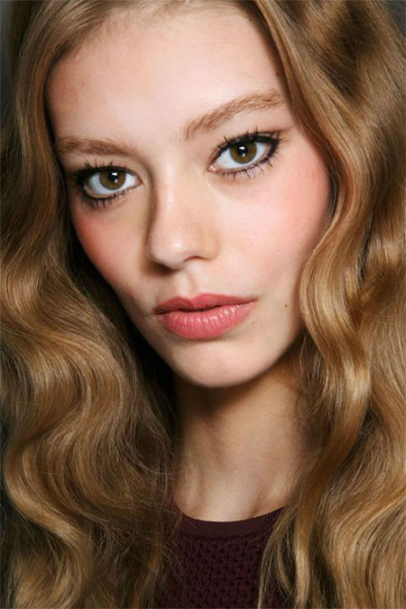 15-Natural-Summer-Face-Make-Up-looks-Ideas-Styles-Trends-2015-13