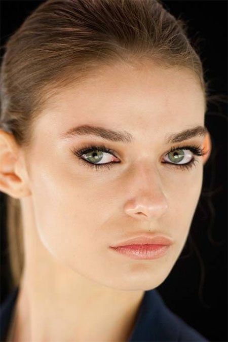 15-Natural-Summer-Face-Make-Up-looks-Ideas-Styles-Trends-2015-17