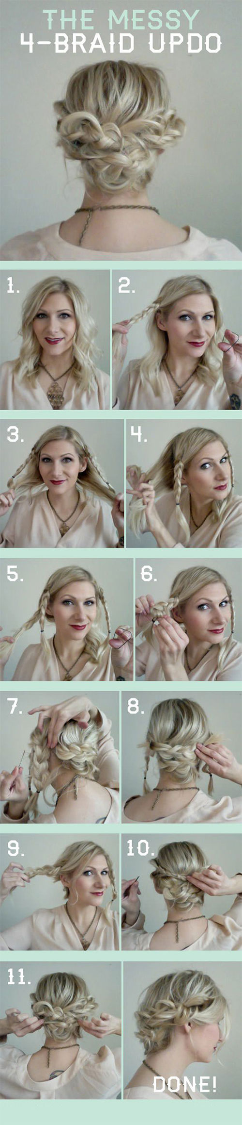 20-Easy-Step-By-Step-Summer-Braids-Style-Tutorials-For-Beginners-2015-10