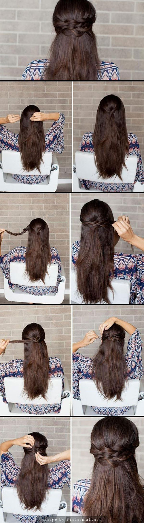 20-Easy-Step-By-Step-Summer-Braids-Style-Tutorials-For-Beginners-2015-14