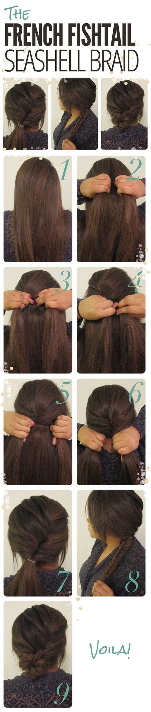 20-Easy-Step-By-Step-Summer-Braids-Style-Tutorials-For-Beginners-2015-15