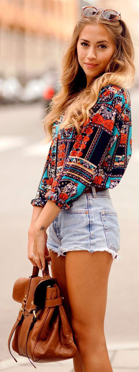 20-Latest-Summer-Fashion-Trends-Dresses-Ideas-Looks-For-Girls-2015-13