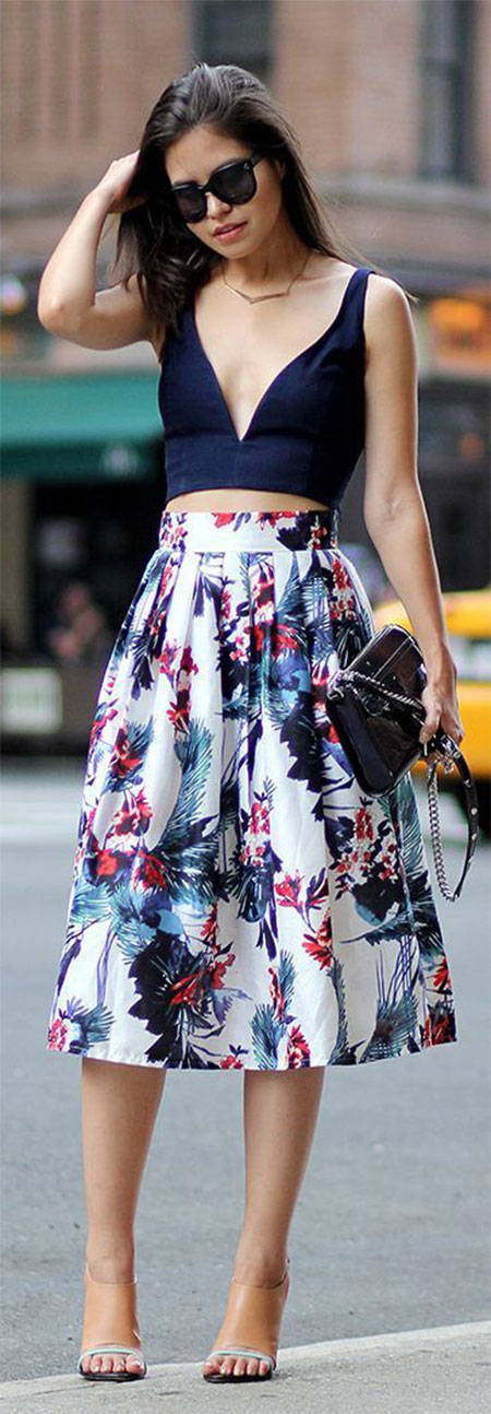 20-Latest-Summer-Fashion-Trends-Dresses-Ideas-Looks-For-Girls-2015-4