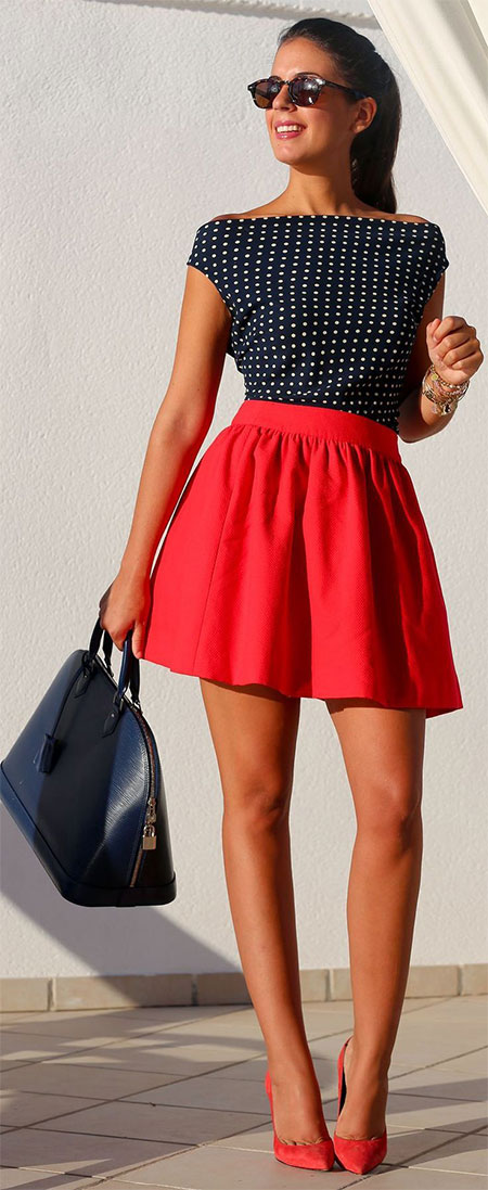 20-Latest-Summer-Fashion-Trends-Dresses-Ideas-Looks-For-Girls-2015-7