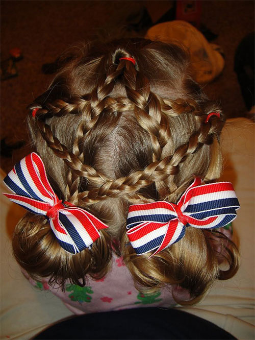 12-Amazing-Fourth-Of-July-Hairstyles-For-Kids-Girls-2015-4th-Of-July-Hair-1