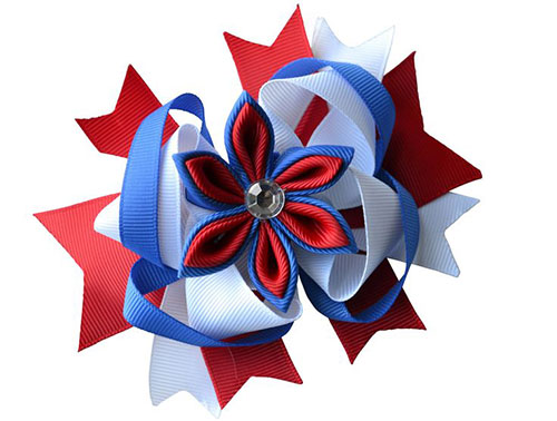 15-Cute-Fourth-Of-July-Hair-Bows-For-Little-Girls-2015-Hair-Accessories-1