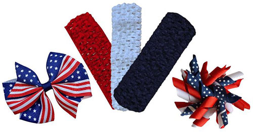 15-Cute-Fourth-Of-July-Hair-Bows-For-Little-Girls-2015-Hair-Accessories-15