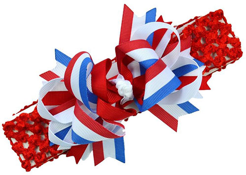 15-Cute-Fourth-Of-July-Hair-Bows-For-Little-Girls-2015-Hair-Accessories-5