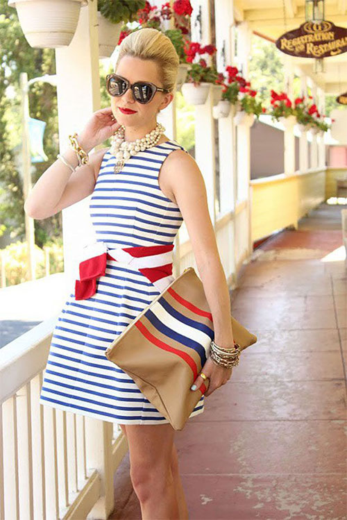 20-Simple-Fourth-Of-July-Outfit-Ideas-For-Girls-Women-2015-11