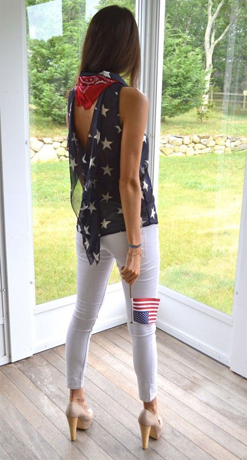 20-Simple-Fourth-Of-July-Outfit-Ideas-For-Girls-Women-2015-16