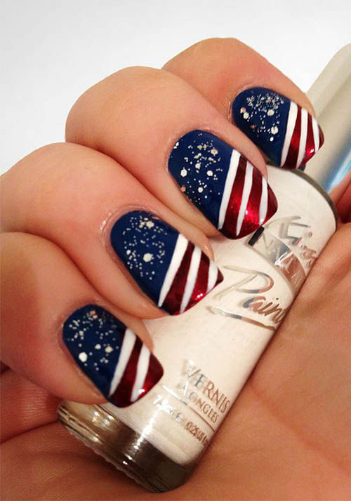 25-Best-Fourth-Of-July-Nail-Art-Designs-Ideas-Stickers-2015-4th-Of-July-Nails-12