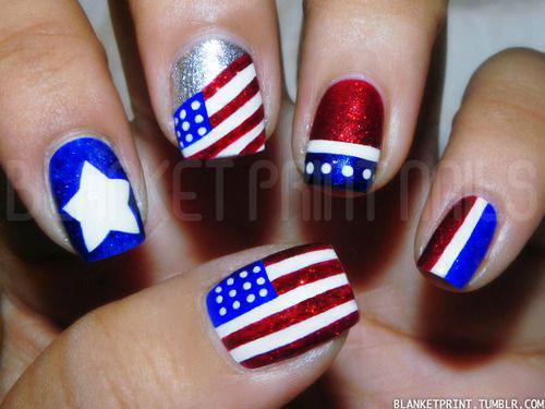 25-Best-Fourth-Of-July-Nail-Art-Designs-Ideas-Stickers-2015-4th-Of-July-Nails-14