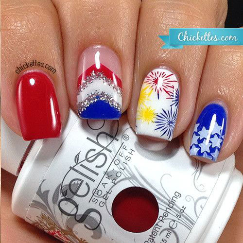 25-Best-Fourth-Of-July-Nail-Art-Designs-Ideas-Stickers-2015-4th-Of-July-Nails-2