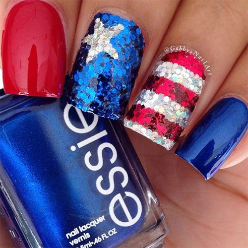 25-Best-Fourth-Of-July-Nail-Art-Designs-Ideas-Stickers-2015-4th-Of-July-Nails-7