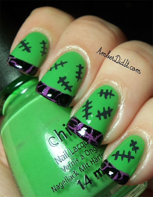 100-Halloween-Nail-Art-Designs-Ideas-Trends-Stickers-2015-14