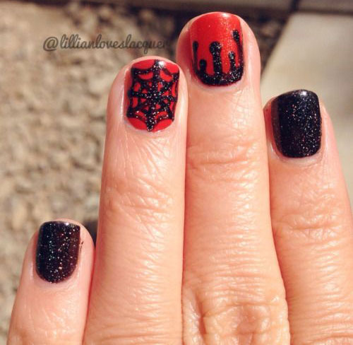 100-Halloween-Nail-Art-Designs-Ideas-Trends-Stickers-2015-17