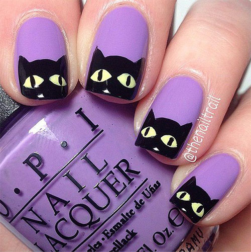 100-Halloween-Nail-Art-Designs-Ideas-Trends-Stickers-2015-19