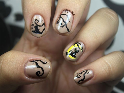 100-Halloween-Nail-Art-Designs-Ideas-Trends-Stickers-2015-22