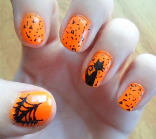 100-Halloween-Nail-Art-Designs-Ideas-Trends-Stickers-2015-3
