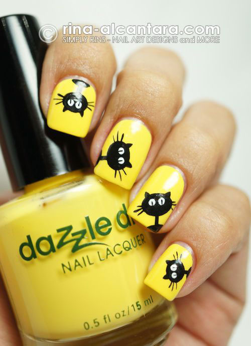 100-Halloween-Nail-Art-Designs-Ideas-Trends-Stickers-2015-34