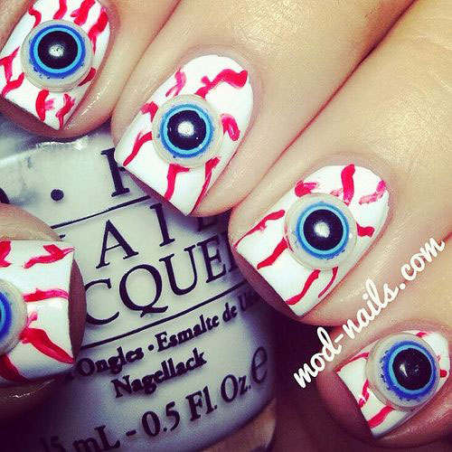 100-Halloween-Nail-Art-Designs-Ideas-Trends-Stickers-2015-41