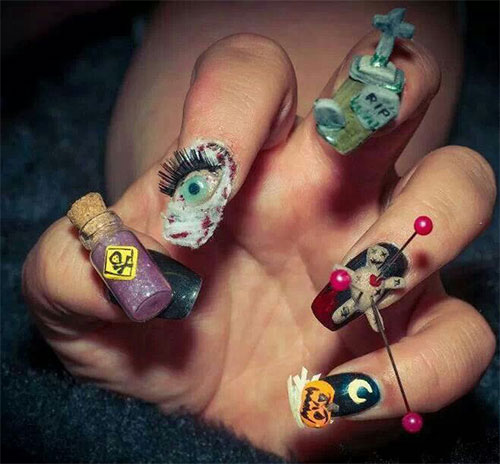 100-Halloween-Nail-Art-Designs-Ideas-Trends-Stickers-2015-44