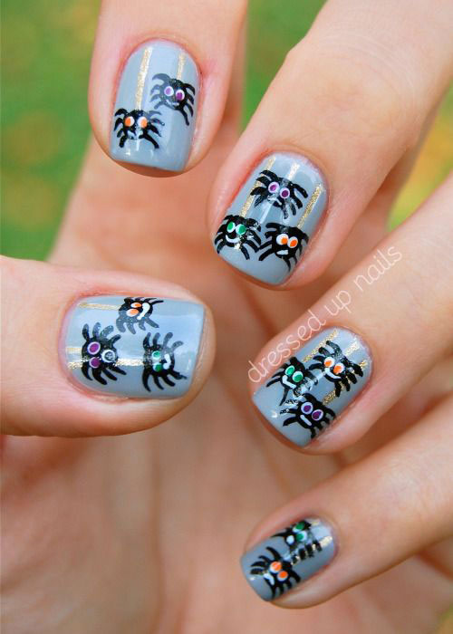 100-Halloween-Nail-Art-Designs-Ideas-Trends-Stickers-2015-5