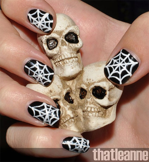 100-Halloween-Nail-Art-Designs-Ideas-Trends-Stickers-2015-56