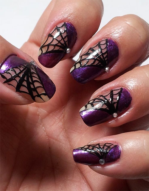 100-Halloween-Nail-Art-Designs-Ideas-Trends-Stickers-2015-59