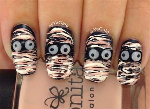 100-Halloween-Nail-Art-Designs-Ideas-Trends-Stickers-2015-74