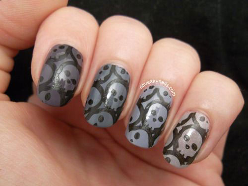 100-Halloween-Nail-Art-Designs-Ideas-Trends-Stickers-2015-8