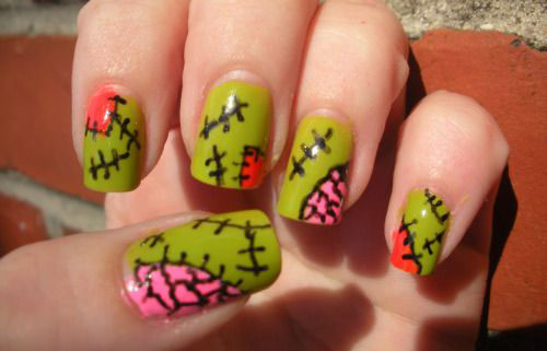 100-Halloween-Nail-Art-Designs-Ideas-Trends-Stickers-2015-9