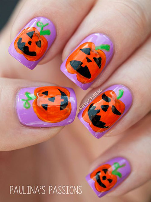 100-Halloween-Nail-Art-Designs-Ideas-Trends-Stickers-2015-91