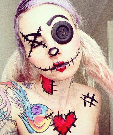 12-Halloween-Doll-Makeup-Styles-Looks-Trends-Ideas-2015-12