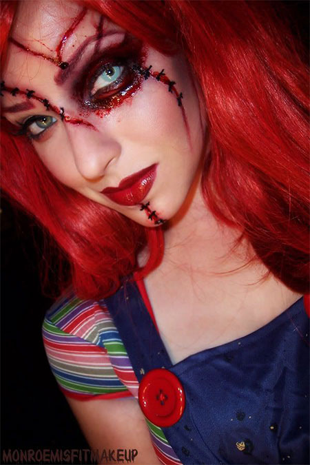 12-Halloween-Doll-Makeup-Styles-Looks-Trends-Ideas-2015-9