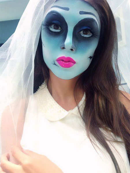 12-Scary-Bride-Makeup-Looks-Ideas-For-Halloween-2015-2
