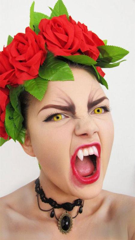 12-Scary-Halloween-Vampire-Makeup-Looks-Ideas-2015-10