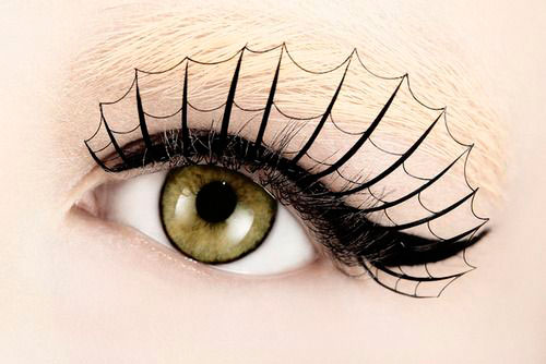 15-Best-Spider-Web-Cat-Bat-Eye-Makeup-Looks-Ideas-For-Halloween-2015-6
