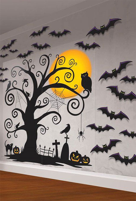 15-Cheap-Home-Made-Indoor-Outdoor-Halloween-Decoration-Ideas-2015-14