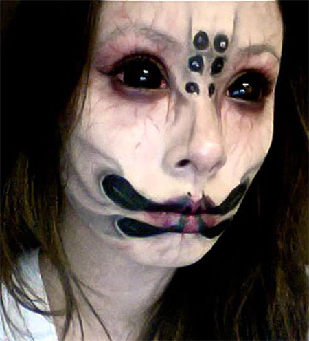 15-Cool-Inspiring-Halloween-Mouth-Makeup-Styles-Ideas-2015-12