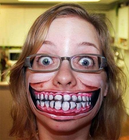 15-Cool-Inspiring-Halloween-Mouth-Makeup-Styles-Ideas-2015-15